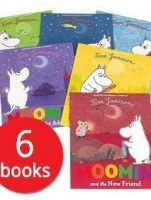 Moomins Picture Book Collection