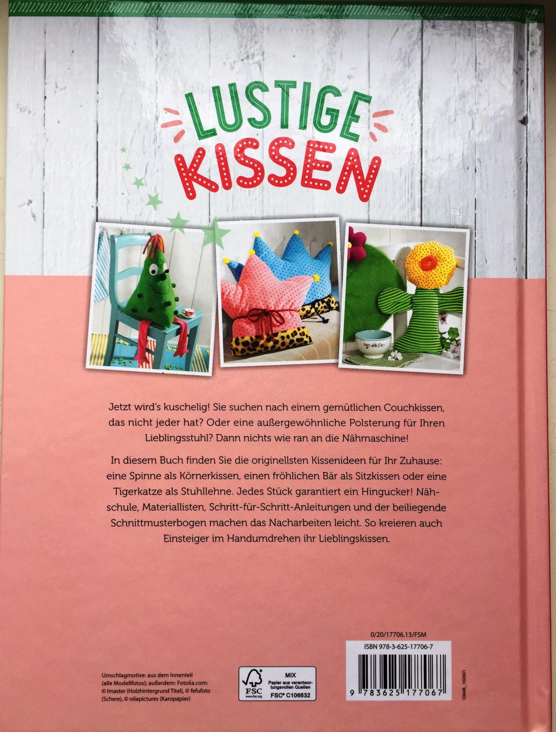 Lustige Kissen Originelle Ideen Für Gross Klein
